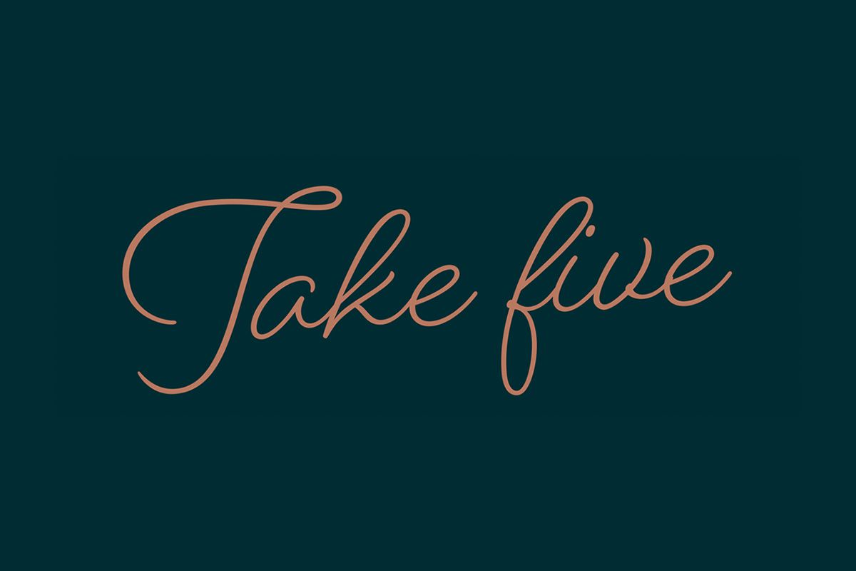 Take Five - Meeting & Event Offers Leeds - Garforth